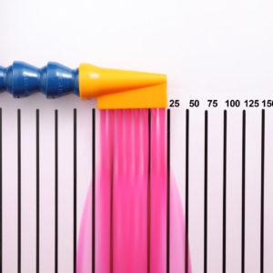 51831 – 1/2″ Угловой наконечник 90° с 8 соплами 4,3 мм — Набор из 2 штук